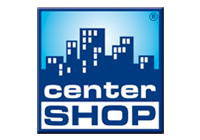 Logo Center Shop
